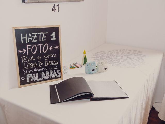La boda de Borja y Iria en Laredo, Cantabria 79