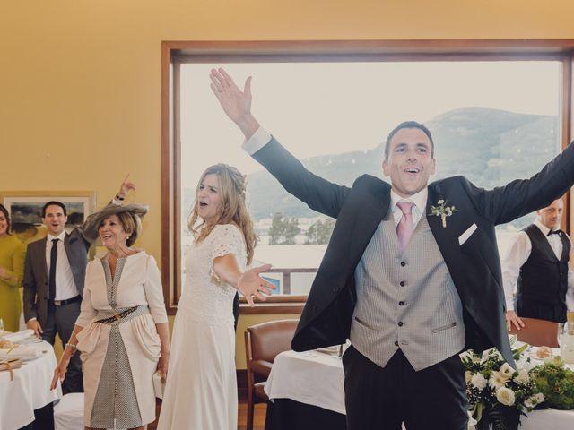 La boda de Borja y Iria en Laredo, Cantabria 87