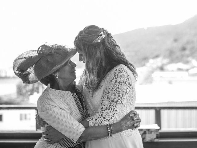 La boda de Borja y Iria en Laredo, Cantabria 91