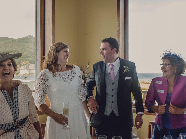La boda de Borja y Iria en Laredo, Cantabria 92