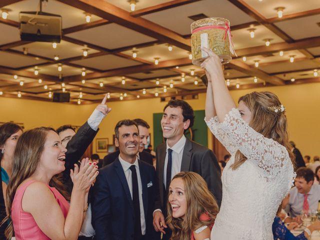 La boda de Borja y Iria en Laredo, Cantabria 97