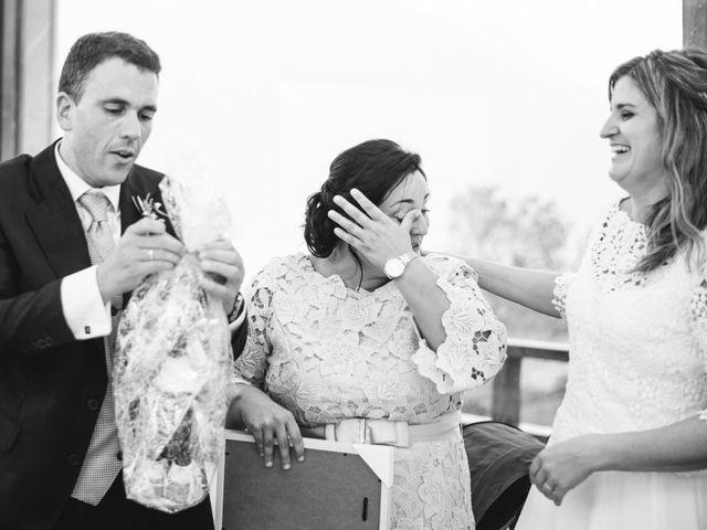 La boda de Borja y Iria en Laredo, Cantabria 98