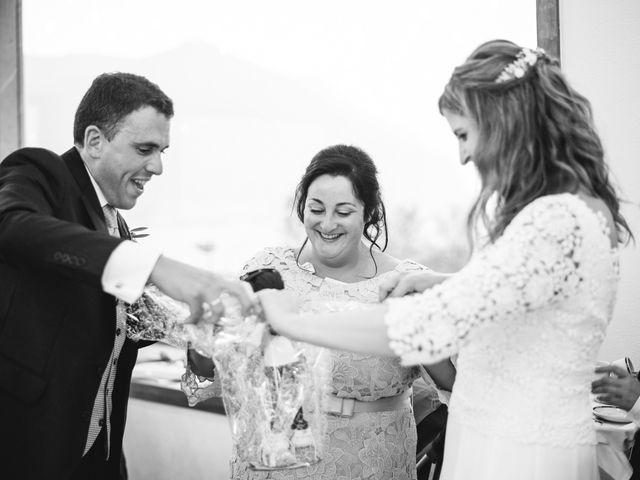 La boda de Borja y Iria en Laredo, Cantabria 99