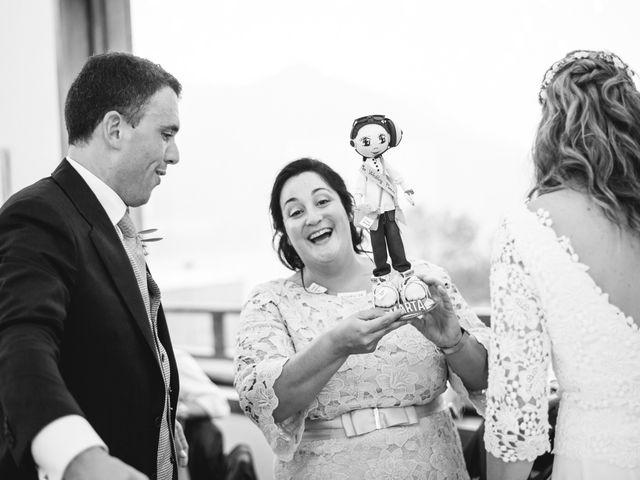 La boda de Borja y Iria en Laredo, Cantabria 100