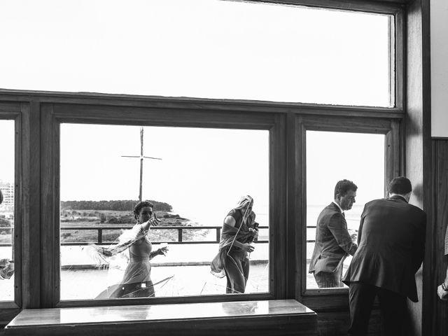 La boda de Borja y Iria en Laredo, Cantabria 107