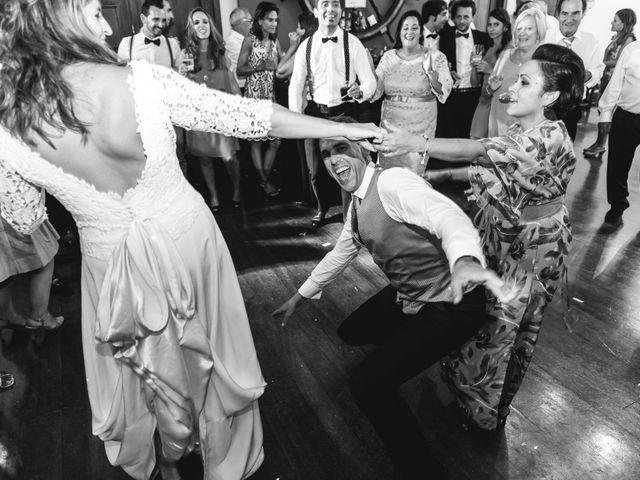 La boda de Borja y Iria en Laredo, Cantabria 118