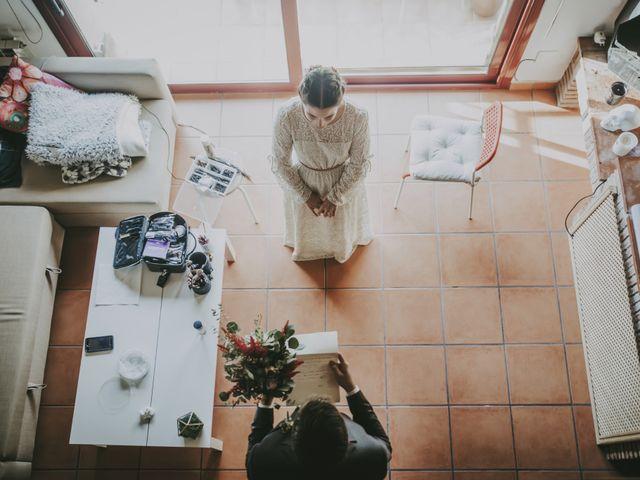 La boda de Adrià y Edith en Sant Fost De Campsentelles, Barcelona 68