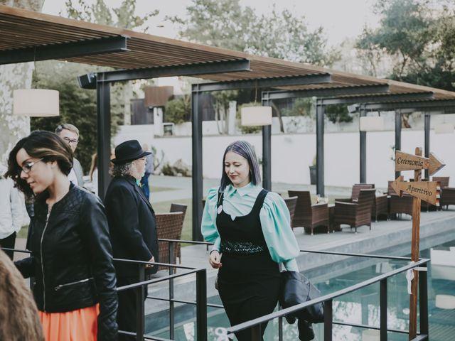 La boda de Adrià y Edith en Sant Fost De Campsentelles, Barcelona 77