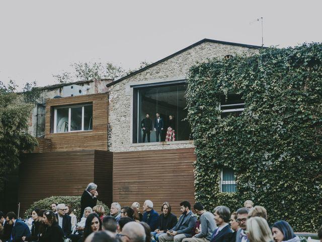 La boda de Adrià y Edith en Sant Fost De Campsentelles, Barcelona 83