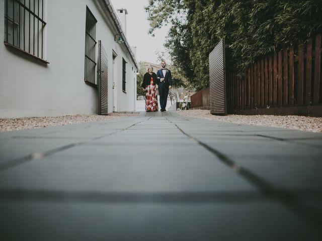 La boda de Adrià y Edith en Sant Fost De Campsentelles, Barcelona 87
