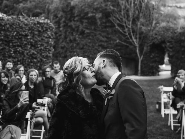 La boda de Adrià y Edith en Sant Fost De Campsentelles, Barcelona 89