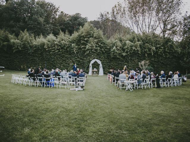 La boda de Adrià y Edith en Sant Fost De Campsentelles, Barcelona 90