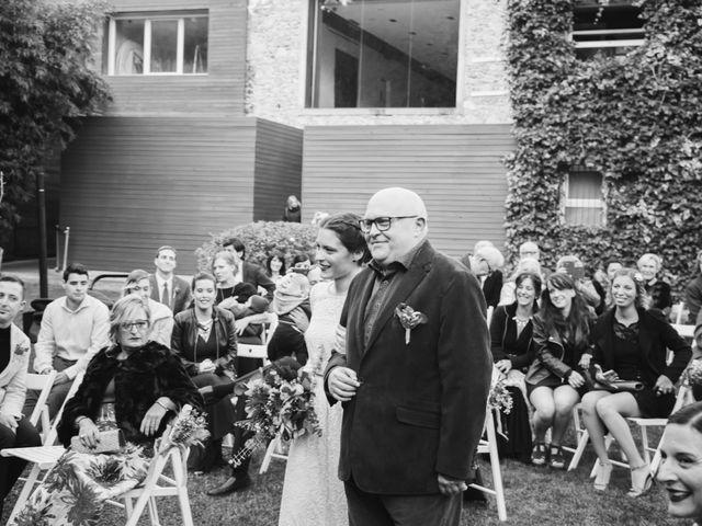 La boda de Adrià y Edith en Sant Fost De Campsentelles, Barcelona 97
