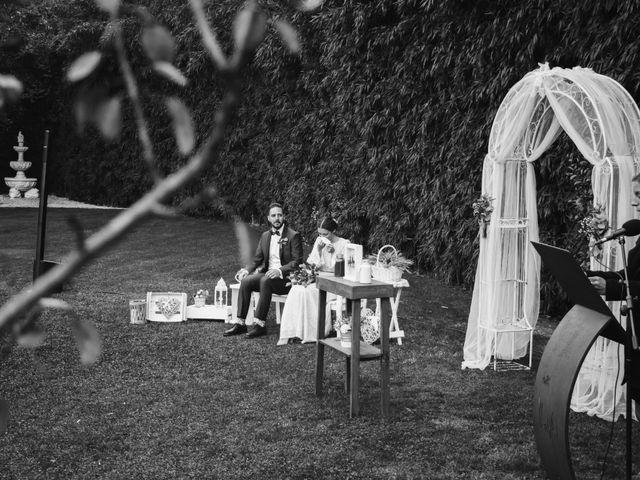 La boda de Adrià y Edith en Sant Fost De Campsentelles, Barcelona 101