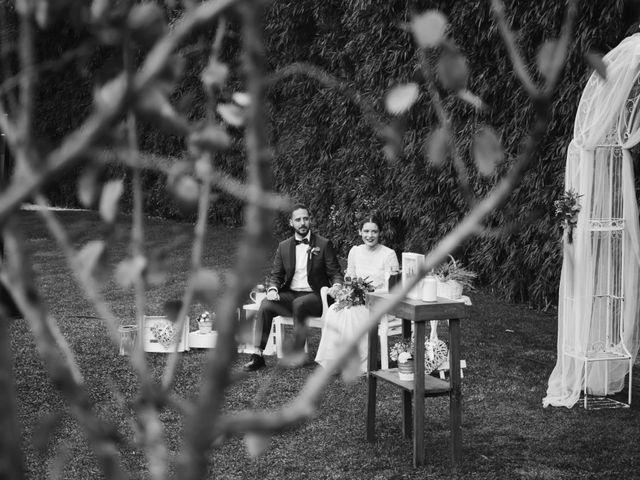 La boda de Adrià y Edith en Sant Fost De Campsentelles, Barcelona 103