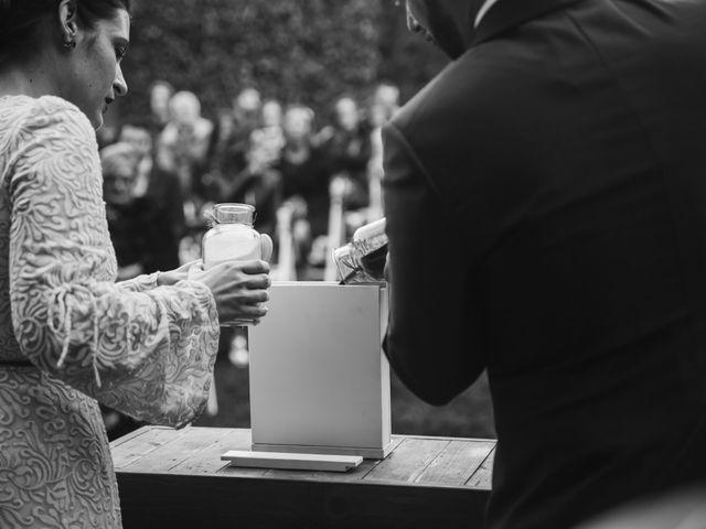 La boda de Adrià y Edith en Sant Fost De Campsentelles, Barcelona 106