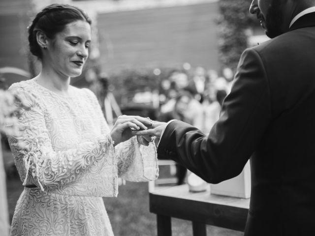 La boda de Adrià y Edith en Sant Fost De Campsentelles, Barcelona 110