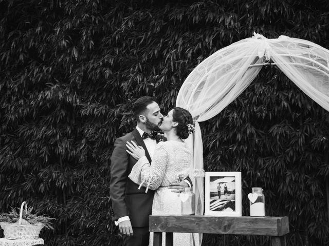 La boda de Adrià y Edith en Sant Fost De Campsentelles, Barcelona 111