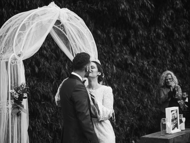 La boda de Adrià y Edith en Sant Fost De Campsentelles, Barcelona 112