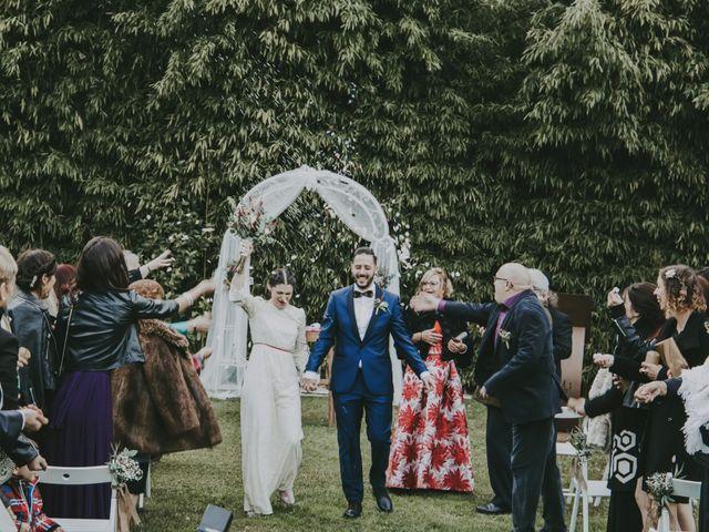 La boda de Adrià y Edith en Sant Fost De Campsentelles, Barcelona 113