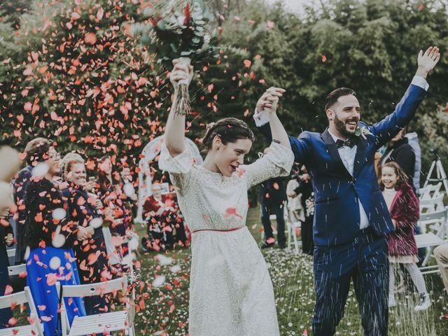 La boda de Adrià y Edith en Sant Fost De Campsentelles, Barcelona 115