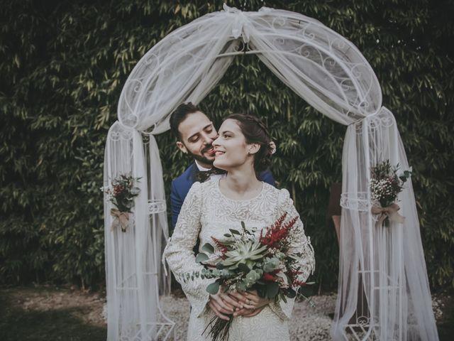 La boda de Adrià y Edith en Sant Fost De Campsentelles, Barcelona 121