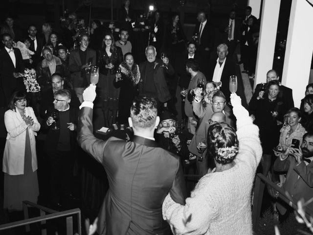 La boda de Adrià y Edith en Sant Fost De Campsentelles, Barcelona 132