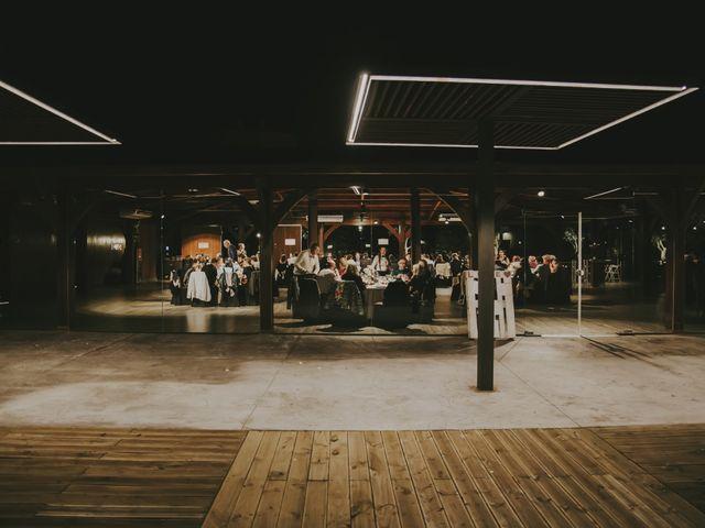 La boda de Adrià y Edith en Sant Fost De Campsentelles, Barcelona 151