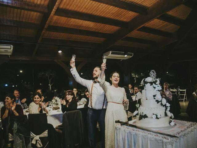 La boda de Adrià y Edith en Sant Fost De Campsentelles, Barcelona 161
