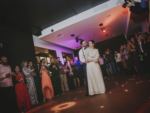 La boda de Adrià y Edith en Sant Fost De Campsentelles, Barcelona 177