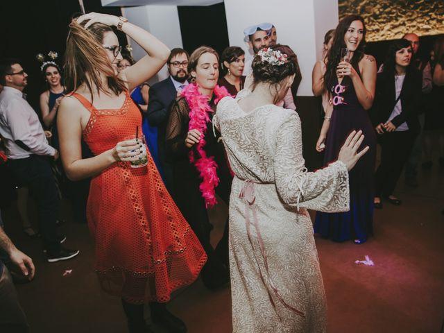 La boda de Adrià y Edith en Sant Fost De Campsentelles, Barcelona 181
