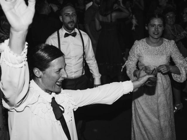 La boda de Adrià y Edith en Sant Fost De Campsentelles, Barcelona 182