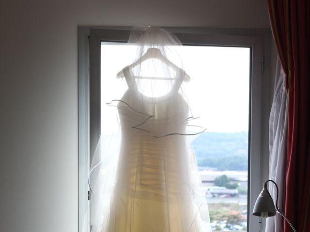 La boda de Elisana y Marcin en Salt, Girona 6