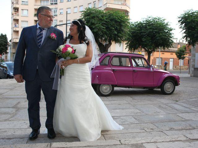 La boda de Elisana y Marcin en Salt, Girona 10