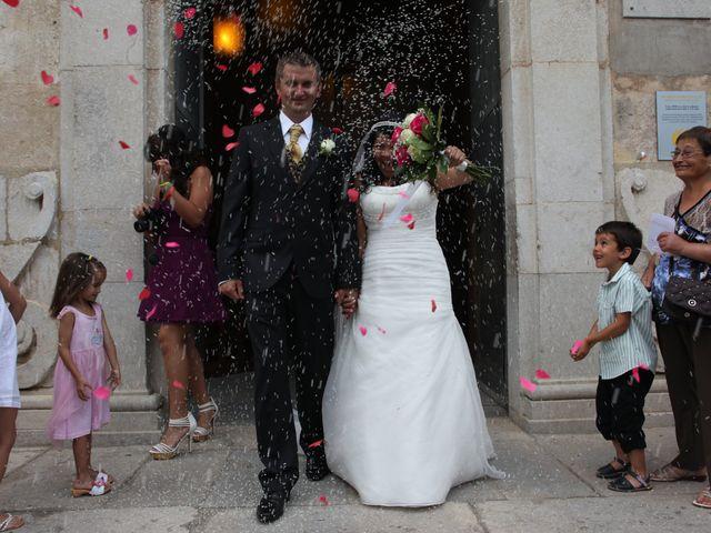 La boda de Elisana y Marcin en Salt, Girona 11
