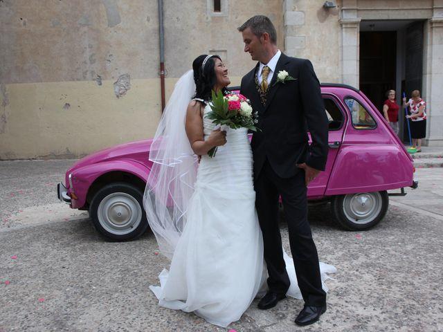 La boda de Elisana y Marcin en Salt, Girona 12