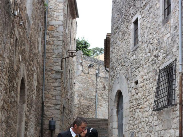 La boda de Elisana y Marcin en Salt, Girona 13