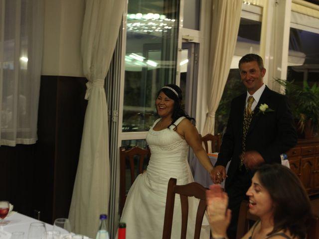 La boda de Elisana y Marcin en Salt, Girona 16