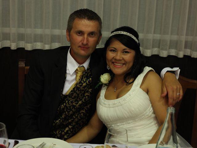 La boda de Elisana y Marcin en Salt, Girona 17