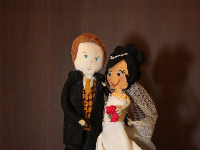 La boda de Elisana y Marcin en Salt, Girona 20