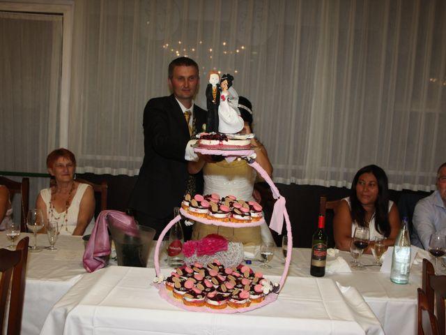 La boda de Elisana y Marcin en Salt, Girona 2
