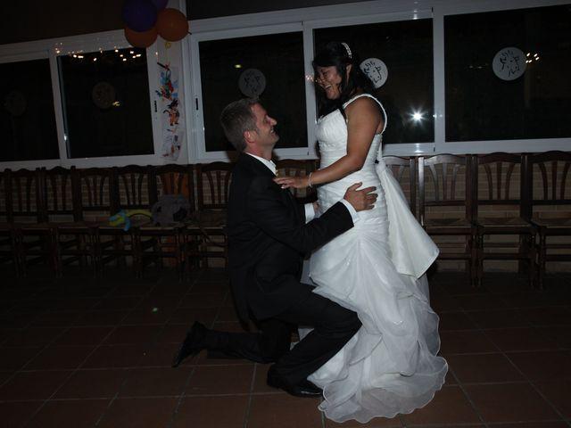 La boda de Elisana y Marcin en Salt, Girona 27