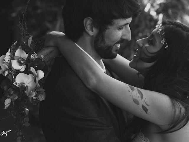 La boda de Júlia y Esteve