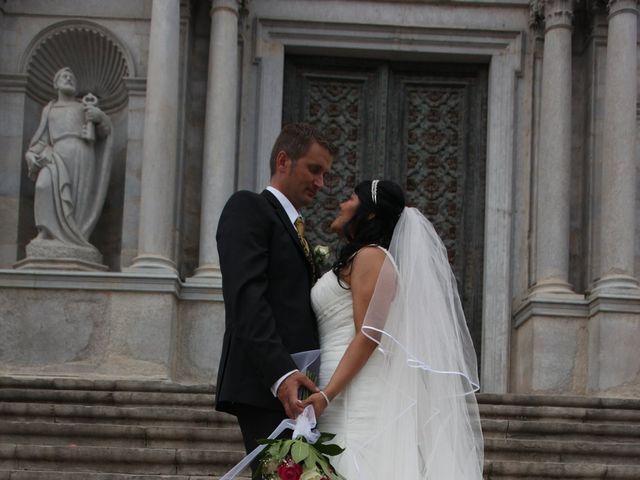 La boda de Elisana y Marcin en Salt, Girona 31