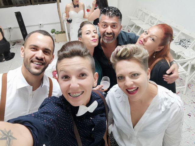 La boda de Leticia y Patricia en Vecindario, Las Palmas 2