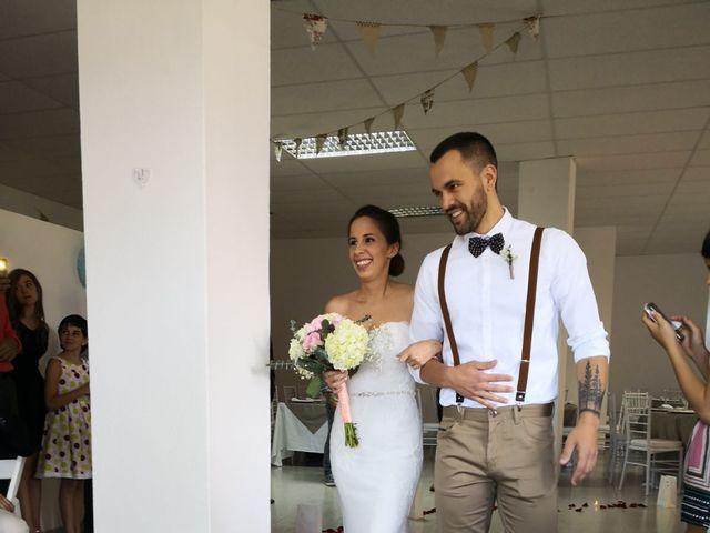 La boda de Leticia y Patricia en Vecindario, Las Palmas 4
