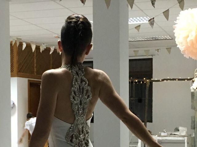 La boda de Leticia y Patricia en Vecindario, Las Palmas 7