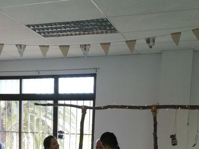La boda de Leticia y Patricia en Vecindario, Las Palmas 8
