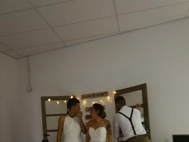 La boda de Leticia y Patricia en Vecindario, Las Palmas 14