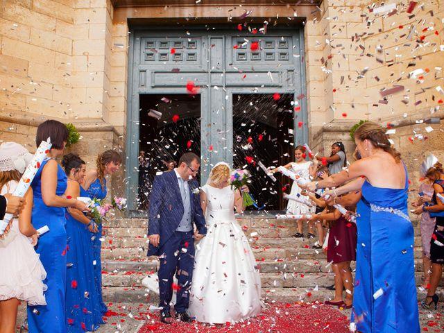 La boda de Fran y Marieta en Albacete, Albacete 17